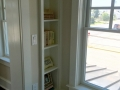 window seat builtin
