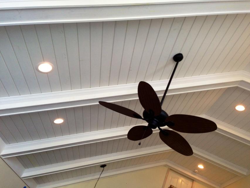 Kaiser ceiling 4