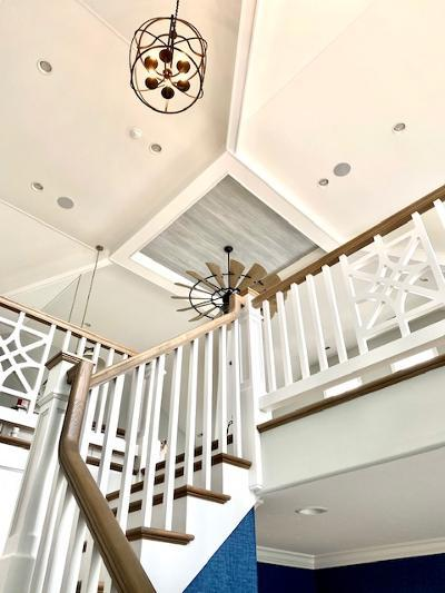 ceiling.stairs