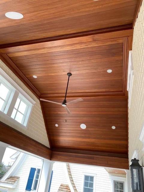 mahogany-ceiling