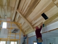 plank ceiling 1