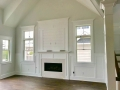 fireplace.wainscoting