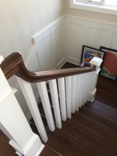 box newel railing2