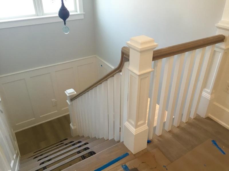 int railing