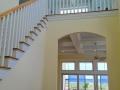 railing ceiling